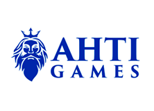 AHTI Games 100% up to 100 Super Spins