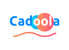 Cadoola 100%  up to €500 + 200 free spins