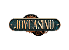 JoyCasino 200% up to €50 + 200 free spins