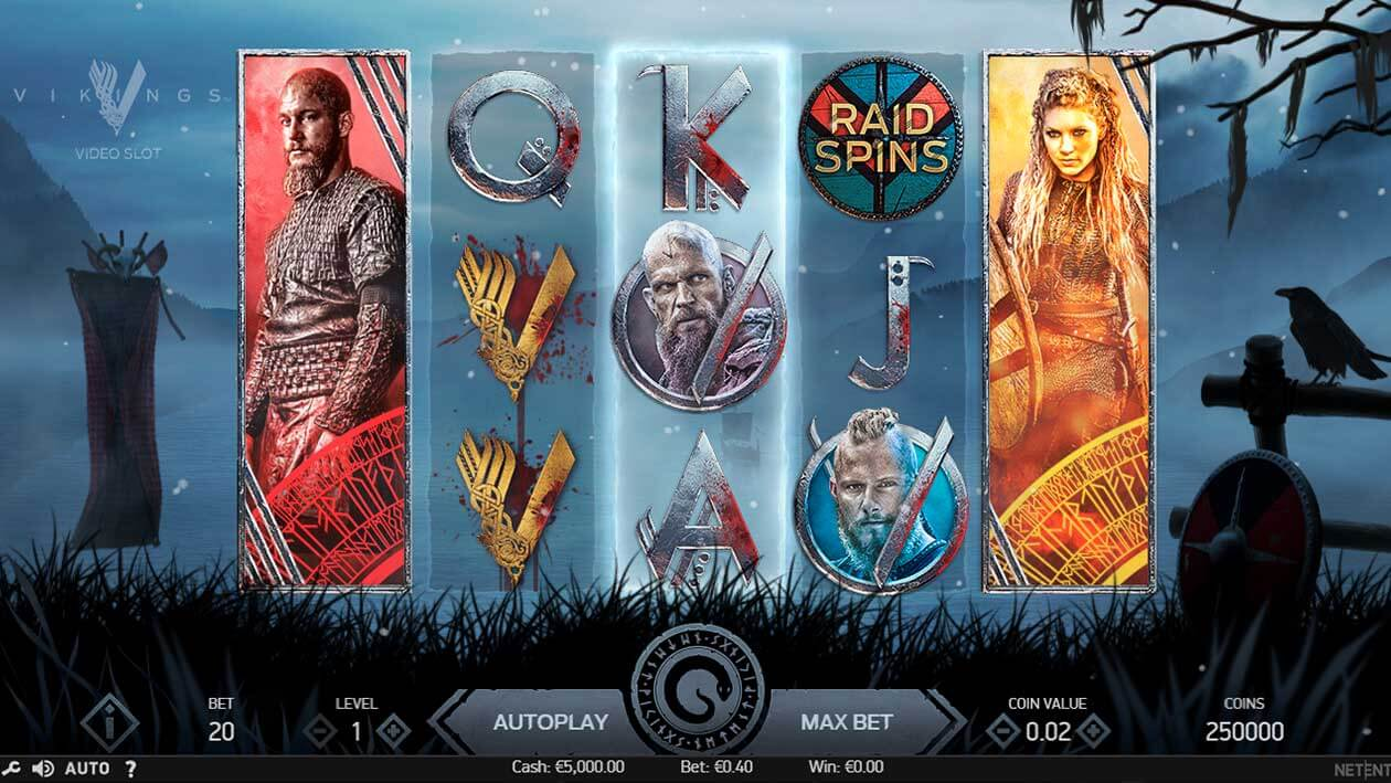 Players All-Time Best NetEnt Slots