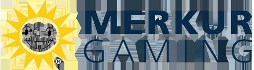 merkur gaming logotype