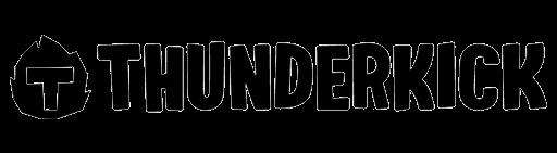 thunderkick logotype