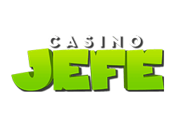 CasinoJEFE 100% up to €100 or free spins package