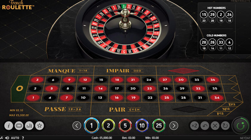 netent free online roulette