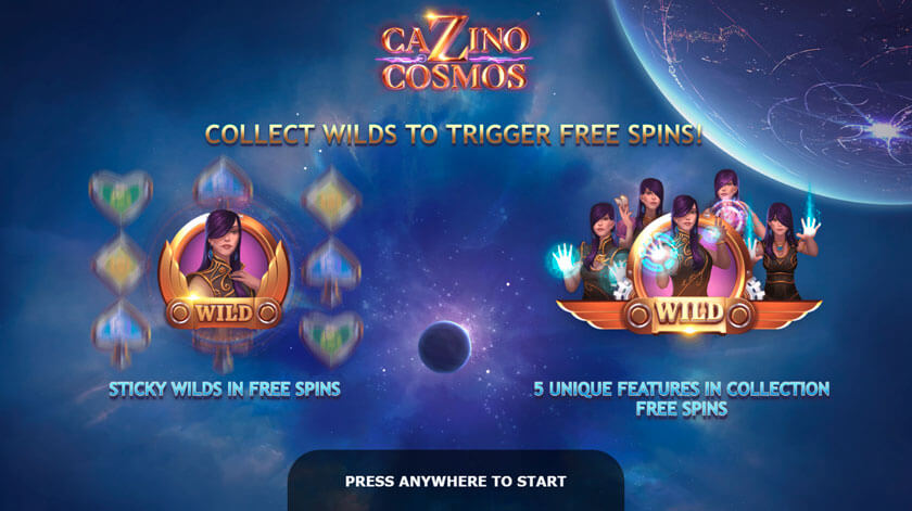 cazino cosmos slot big win