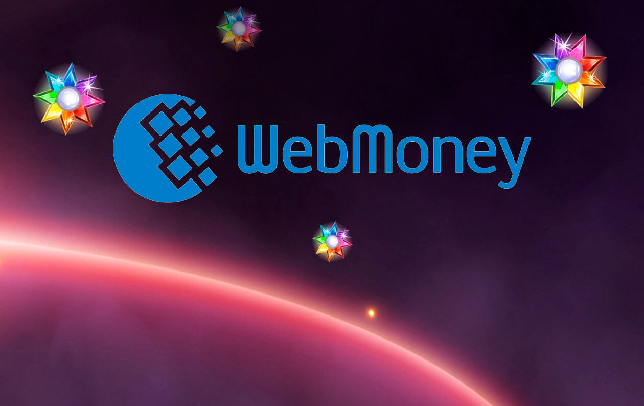online casino accept webmoney