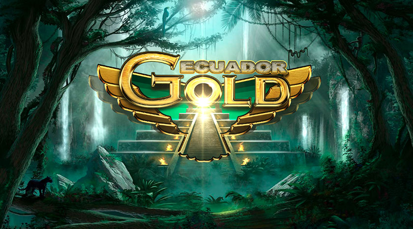 Ecuador gold slot machine online elk Pınarhisar