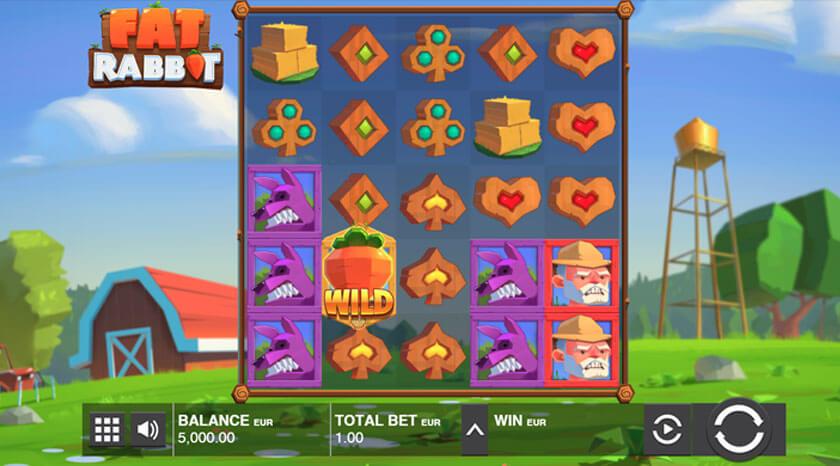 Fat Rabbit Online Casino
