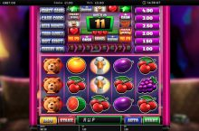 Ted Pub Fruit Series slot review and free play