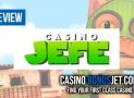 CasinoJEFE review