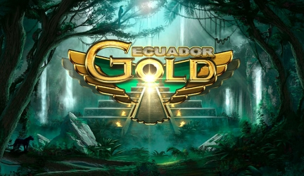 Ecuador Gold (ELK) slot review and free play