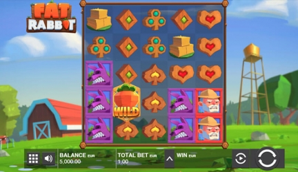 Fat Santa slot free play, how to win big?