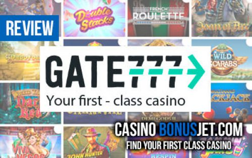 Gate 777 Casino Review Should You Play There Casinobonusjet