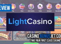 LightCasino review