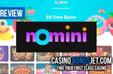 Nomini casino review