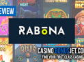 Rabona casino review