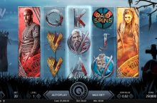 Vikings NetEnt slot review
