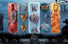 Vikings NetEnt slot review