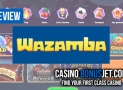 Wazamba casino review